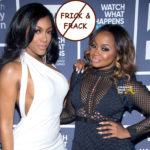 #RHOA Season 9 Reunion Tea: Fake Makeups & Breakups + R.I.P. Frick & Frack…