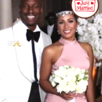 Off the Market: Tyrese Marries His #BlackQueen… (PHOTOS)