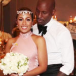 "Samantha Lee Schwalenberg (Tyrese's ""Black Queen"") Wants You To Know Of Her European Heritage…"