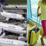 RUMOR CONTROL: United Airlines 'Leggings Ban' Applies to Employee Travel Passes Only…