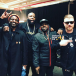 Instagram Flexin: Outkast and Run The Jewels Spotted in NYC… (PHOTOS)