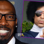 In Remembrance: The Day Prince Beat Charlie Murphy in Basketball… (AUDIO + VIDEO)