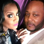 Baby Mama Drama! Keshia Knight Pulliam Claims She Fears For Daughter's Safety Around Ed Hartwell…