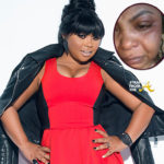 The Story Behind Shekinah Jo's Domestic Violence Incident… *EXCLUSIVE DETAILS*