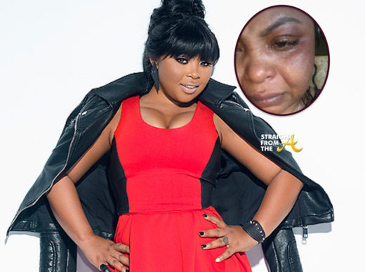 The Story Behind Shekinah Jo S Domestic Violence Incident
