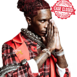CASE CLOSED! Young Thug's Felony Drug & Weapons Charges Dropped…