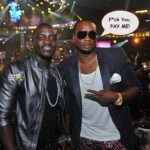 Devyne Stephens Files Lawsuit Against Akon For Over $150 Million in Unpaid Fees!!!