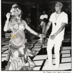 Baby Bump Watch: Beyonce Bares Belly During 'Carter Family Push Party'… (PHOTOS + VIDEO)