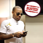 Instagram FAIL! Bow Wow Busted Lying About Private Jet… (PHOTOS)