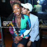 Boo'd Up: Brandy & Sir The Baptist Spotted At Atlanta Gay Club… (EXCLUSIVE PHOTOS)