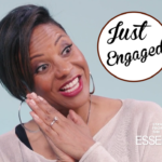 Off the Market: MC Lyte Engaged To Man She Met Online… (PHOTOS + VIDEO)
