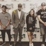 In Case You Missed It: Peter Thomas Discusses Matt Jordan Fight, Phaedra Parks Firing & More on The Breakfast Club… (FULL VIDEO)