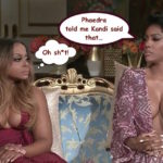 RECAP: 5 Things Revealed On #RHOA Season 9 Reunion (Part 3) + Watch Full Episode #RHOAReunion
