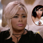 TLC's T-Boz Reconnects With Left Eye Through 'Hollywood Medium'… (VIDEO)