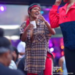 Club Shots: Teyana Taylor Hosts Memorial Day Party At Compound… (PHOTOS)