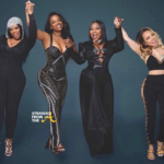 Xscape is Back! Newly Reunited Group Announces Essence Festival Performance… (PHOTOS + VIDEO)