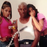 """OPEN POST: Tyrese Announces """"Baby Boy' Sequel… (Are We Here For It? Or Nah?)"""