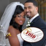 Divorce Drama! Apollo Nida Wants Phaedra Parks' Pre-Nup Thrown Out…