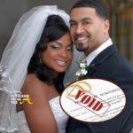 Divorce Drama! Apollo Nida Wants Phaedra Parks' Pre-Nup Thrown Out…