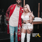 WATCH: Nicki Minaj & 2Chainz Perform During 1st Annual NBA Awards… (FULL VIDEO)