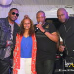 Meelah Williams, Keith Robinson & INTRO Perform at 'ATL Live on The Park' – June 2017 Edition… (PHOTOS)