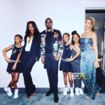 Pic of the Day! Kim Porter & Sarah Chapman Support Diddy's 'Can't Stop Won't Stop' Screening… (PHOTOS)