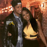 If You Care: Chef Roble Claims He's The Reason #RHOA Kenya Moore Met Her Husband…
