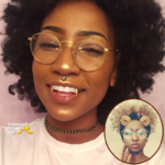 ON BLAST! Beauty Blogger Accuses Snapchat Of Trolling Her Look for Filters…