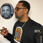 Mugshot Mania – Comedian Mike Epps Reflects on Criminal Past… (PHOTO)