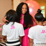 Marlo Hampton's 'Glam it Up' Event Makes Foster Kids Fashionable… (PHOTOS)