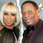 WTF?!? Mary J. Blige Ordered To Pay Spousal Support to Kendu Isaacs…