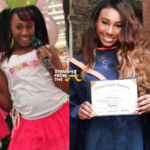 #RHOA Cynthia Bailey's Daughter Noelle Graduates High School… (PHOTOS)