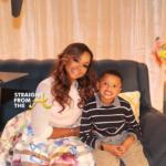 In Case You Missed It: Phaedra Parks & Son Ayden on #BigStarLittleStar… (VIDEO)