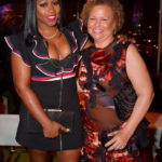 Remy Ma, Giselle Bryant, Mona Scott Young & More Attend Debra Lee's Pre-BET Awards Dinner… (PHOTOS)