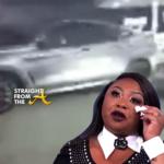 WTF?!? Shekinah Jo Anderson Carjacked At Gunpoint in Atlanta… (PHOTOS + VIDEO)