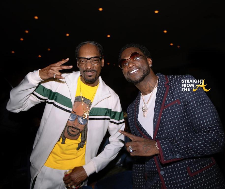 Snoop Gucci Mane - Straight From The A [SFTA] – Atlanta ...