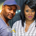 Baby Mama Drama! Keshia Knight Pulliam Wants Court To Take Child Support From Ed Hartwell's NFL Pension…