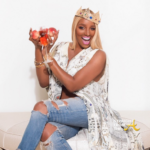 BOOKED! #RHOA Nene Leakes to Host 'The Great Xscape' Tour…