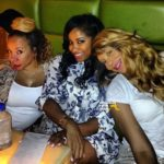 Messy, Messy, Messy! Tamar Braxton, Tiny Harris & Toya Wright Battle Online…