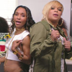 "TLC Releases First Video in 10 Years With ""Way Back"" ft. Snoop Dogg…"