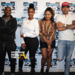 Bernice Burgos Addresses T.I. 'Relationship,' Plastic Surgery & More on The Breakfast Club… (FULL VIDEO)
