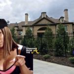 Fan Mail: SHOCKER!! #RHOA Sheree Whitfield's 'Chateau' is Still Vacant in 2017 (PHOTOS)