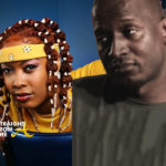 Wait… What?!? Da Brat Reveals She Dated Kirk Frost Back in The Day & He Bought Her A Car… (VIDEO)