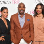 Will Packer, Jada Pinkett-Smith & Regina Hall Host 'Girl's Trip' Atlanta Screening… (PHOTOS)