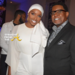 CLAP BACK! #RHOA Nene Leakes Blasts Insensitive Hospital Worker Who Asked For Pics During Husband's Health Scare…
