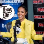 Thug Life!! Jada Pinkett-Smith Reveals She Was A Drug Dealer When She Met Tupac… (VIDEO)