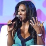 If You Care: #RHOA Kenya Moore Discusses 'Marriage' & New Husband During #EssenceFest (VIDEO)