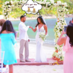 "Is #RHOA Kenya Moore Using ""Secret' Wedding As Leverage For New Contract?"