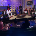 In case you missed it: Love & Hip Hop Atlanta Season 6 Reunion (Part 1)…  (FULL VIDEO) #LHHATL