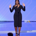 Michelle Obama Makes Appearance at The 2017 ESPY Awards… (PHOTOS + VIDEO)